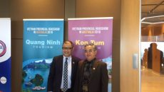 VBAA cùng các địa phương VN quảng bá tiềm năng và cơ hội hợp tác tại Australia