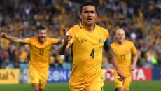 Australia có thể dự AFF Cup 2020
