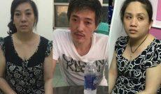 Chị em Việt kiều Australia cầm đầu đường dây ma túy tại Sài Gòn