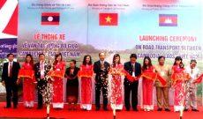 """Với điều này, Lào đang """"tiến bộ"""" hơn Việt Nam và Campuchia"""