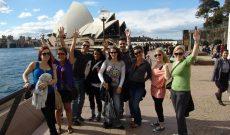 Một vài điều thú vị về những người Úc nhập cư