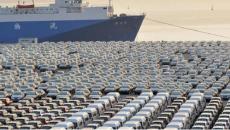 Cảng Trung Quốc cấm nhập khẩu than từ Úc