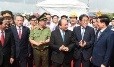 Cầu vượt biển dài nhất Đông Nam Á được đưa vào sử dụng trong ngày Quốc khánh Việt Nam