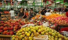 Công ty Trung Quốc nắm giữ chuỗi cung ứng thực phẩm hàng đầu nước Úc