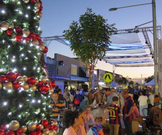 Sydney: Christmas Sky Show – điểm hẹn giải trí mùa Noel 2016