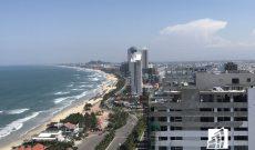 """""""Cung đường tỷ đô"""" san sát khách sạn, resort 5 sao bên phố biển Đà Nẵng"""