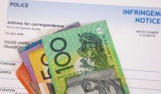 Làm thế nào để xin lời khuyên pháp lý miễn phí khi bị phạt tiền tại Úc?