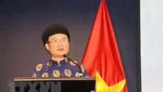 Gặp mặt cộng đồng người Việt mừng Xuân Kỷ Hợi 2019 tại Úc