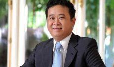 Công bố lợi nhuận đột biến, cổ phiếu SGT của ông Đặng Thành Tâm tăng trần 13 phiên liên tục