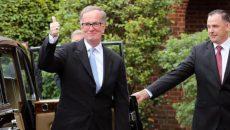 Đại sứ Hoa Kỳ tại Úc phủ nhận nguy cơ ngừng trao đổi thông tin tình báo giữa hai nước