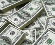 Dự trữ ngoại hối cao chưa từng có: 92 tỉ USD
