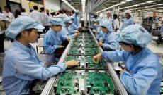 HSBC: Ngành sản xuất sẽ có thể đưa Việt Nam quay trở lại quỹ đạo tăng trưởng