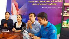 Doanh nhân Việt – Úc san sẻ bí quyết trụ lại trong mùa dịch, cùng tìm hướng xuất nhập khẩu bằng nền tảng công nghệC