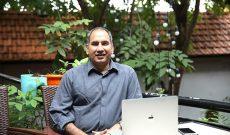 Nhà sáng lập IADC – doanh nhân Ấn chọn Việt Nam để khởi nghiệp