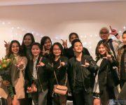 Tìm hiểu về LAVISA – Hội du học sinh Việt đình đám tại Đại học La Trobe, Australia