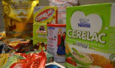 Siêu thị Úc bày bán tràn lan những thực phẩm bị cấm ở Mỹ