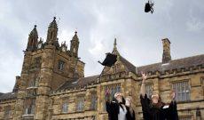 Thống kê từ bộ giáo dục Úc: số lượng du học sinh đạt mức kỉ lục