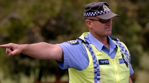 Những rủi ro khi bán điểm bằng lái tại Úc