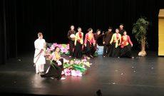 Đêm cổ tích đầy xúc động GALA 2017 của Hội du học sinh Việt Nam tại Australia