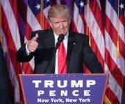 Tổng thống Trump sắp công bố kế hoạch giảm thuế doanh nghiệp từ 35% xuống còn 15%
