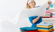 Tập đoàn Mỹ chuẩn bị mở chuỗi giặt là ở Việt Nam, tham vọng 250 cửa hàng trong 5 năm