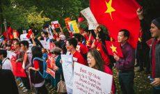 Doanh nhân Việt tại Úc kêu gọi Thủ tướng Úc ủng hộ Việt Nam