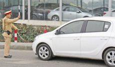 Tin vui cho người vay thế chấp bằng ô tô: NHNN đề nghị Bộ Công an tạm cho phép dùng bản sao giấy tờ gốc khi đi trên đường
