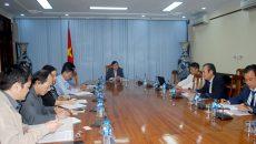 Kết nối doanh nhân Việt Nam ở nước ngoài đầu tư vào tỉnh Quảng Bình
