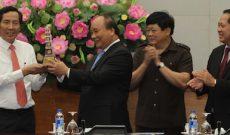 Thủ tướng: Chính sách được hình thành từ báo chí
