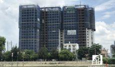 Hàng loạt dự án nhà cao tầng đang triển khai ở trung tâm thành phố lớn có nguy cơ bị đình chỉ thi công