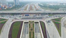 BĐS Tây Hà Nội vẫn là điểm sáng trên thị trường từ nay đến cuối năm 2017