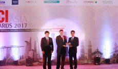 Tập đoàn Đất Xanh vào Top 10 Nhà phát triển bất động sản hàng đầu Việt Nam