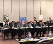 Hội Doanh nhân VBAA và hội nghị xúc tiến đầu tư, du lịch vào Tp. HCM tại Melbourne