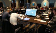 Quan chức cấp cao 11 nước họp ở Australia để thúc đẩy TPP