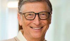 Bill Gates: Ông Trump sẽ là John Kennedy thứ 2!