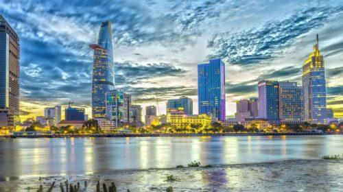 Dự báo Việt Nam nằm trong nhóm các nền kinh tế tăng trưởng nhanh nhất thế giới