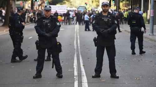 """Nguy cơ Australia bị tấn công khủng bố là """"không tránh khỏi"""""""
