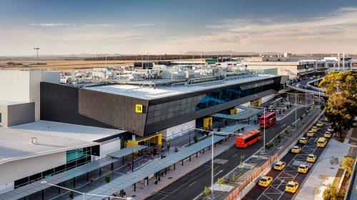 Công bố xây dựng tuyến xe lửa mới nối trung tâm với sân bay quốc tế Melbourne vào năm 2022