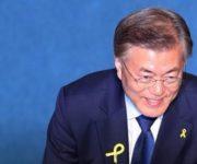Ông Moon Jae-in chính thức thành Tổng thống Hàn Quốc