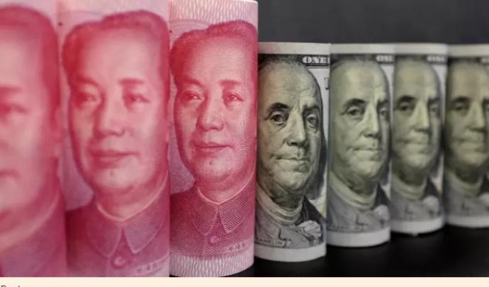 Toan tính của Trung Quốc đằng sau sự ổn định của đồng nhân dân tệ so với USD