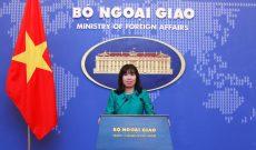 Việt Nam bác bỏ lệnh cấm đánh bắt cá ở biển Đông của Trung Quốc