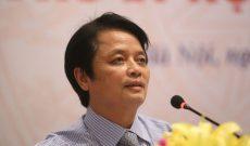 Ông Nguyễn Đức Hưởng rút ứng cử vào HĐQT Sacombank