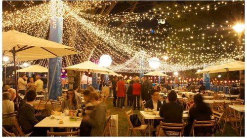 Sydney: Phố ẩm thực lưu động ra mắt tại Bankstown