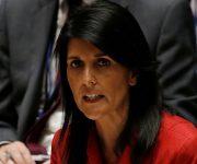 Mỹ dọa sử dụng biện pháp quân sự nếu Triều Tiên tiếp tục gây hấn