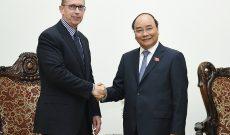 Việt Nam ưu tiên hợp tác giáo dục-đào tạo với New Zealand