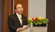 Thủ tướng chứng kiến lễ trao 28 văn bản hợp tác, giá trị 1,5 tỷ euro của doanh nghiệp Việt – Đức