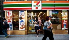 Không chỉ Vinmart+ hay Circle K, chuỗi cửa hàng 7-Eleven còn phải dè chừng cả… Thế Giới Di Động và FPT