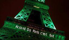 Tổng thống Trump muốn rút khỏi Hiệp định Paris, nước Mỹ có thể phải trả giá đắt