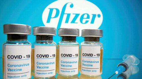Khoảng 50 triệu liều vaccine Pfizer sẽ về Việt Nam trong quý 4
