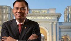 Cùng với tỷ phú Phạm Nhật Vượng, đây là 4 doanh nhân đang kiến tạo nên diện mạo kinh tế Việt Nam trong tương lai!